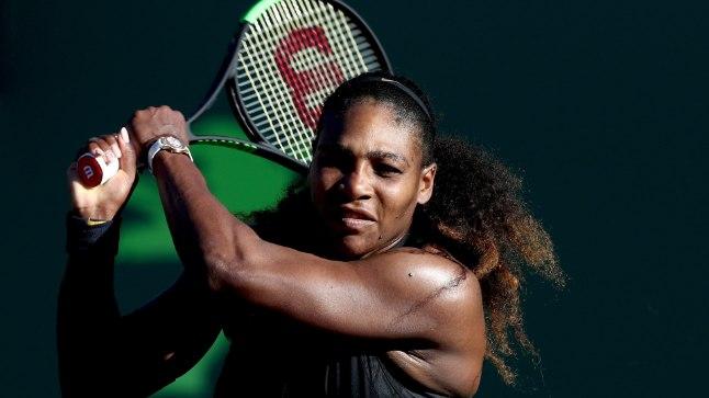 Serena Williams sai teise kaotuse järjest, Kontaveidi mängu tuleb veel oodata