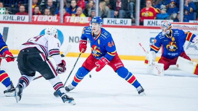 VIDEO | Uskumatu lahing: Venemaa ja Soome hokitippude matš kestis üle kuue tunni!