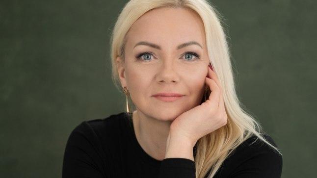 Margit Meikar