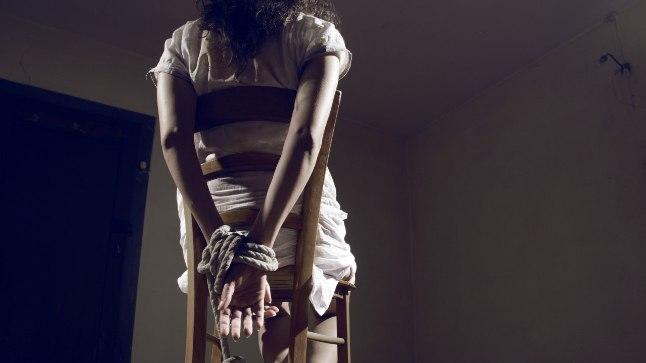 OMAKOHUS: Naise valetamisele järgnes jõhker omakohus: 9 päeva peksmist ja vägistamist. Pilt on illustratiivne