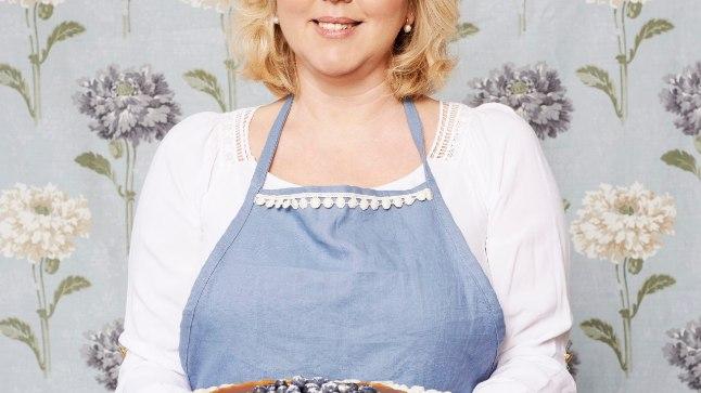 Haara lapsed kokkamisse, kuidas seda teha- Lia Virkus soovitab!