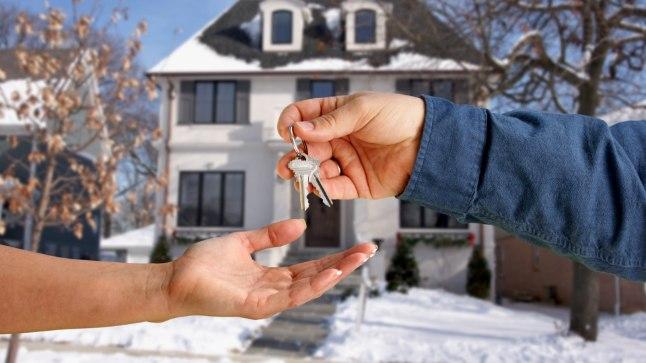 Kodu juures saab paljut muuta, kuid mitte asukohta. See on esimene asi, mida kodu ostes meeles pidada.
