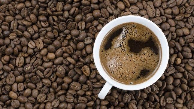 Üks hea kohvi loob mõnusa enesetunde!