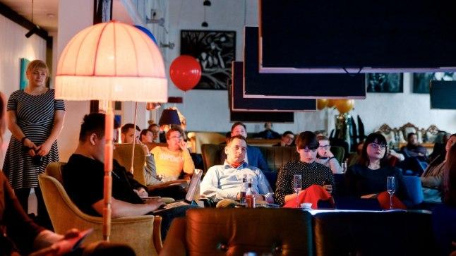 Tallinn Music Weeki juubelifestivali tutvustusüritus