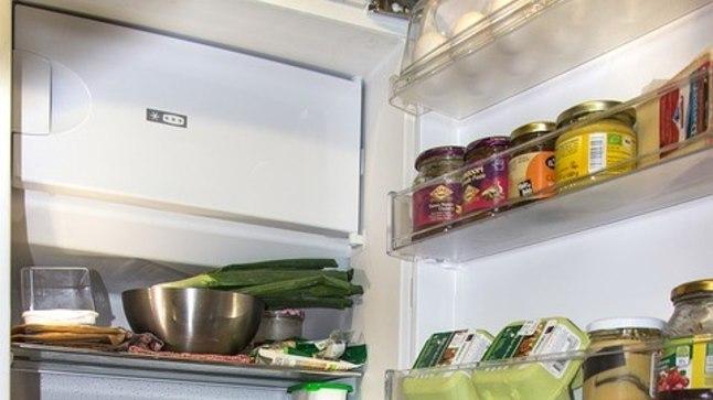 Ebahügieeniline külmkapp võib rikkuda ka toidu maitset!