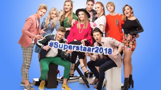"""""""Eesti otsib superstaari"""" finalistid"""