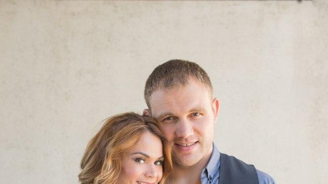 Egle ja Heiki Nabi on imeilus paar!