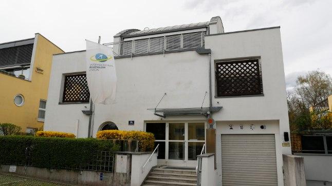 IBU peakorter Salzburgis.