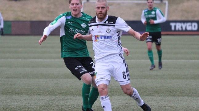 Kaimar Saag (valges) oli nädalavahetusel edukas.