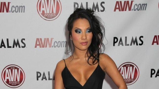 Asa Akira pornofilmide AVN Awards auhinnagalal.