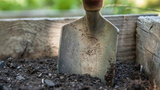 Ära maga õiget aega maha, et aiatöödega alustada!