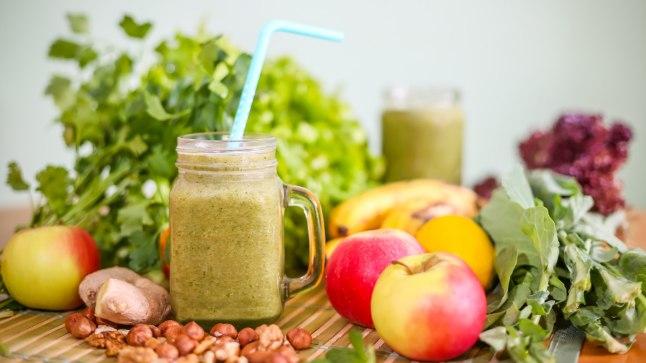 Seitse vilja, mis muudavad rohelise smuuti tervislikumaks ja maitsvamaks