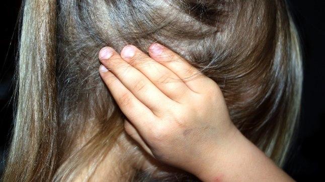 Laste seksuaalne väärkohtlemine on tõsine probleem. Paljud juhtumid jäävad igavaesti saladuseks.
