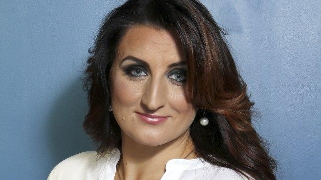 UUS VÄLJAKUTSE: Saatjuht Carmen Pritson-Tamme on leidnud uue väljakutse – ta hakkas tegelema Kundalini joogaga ja sukeldus psühholoogiamaailma.