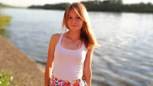 Anna Moissejeva.
