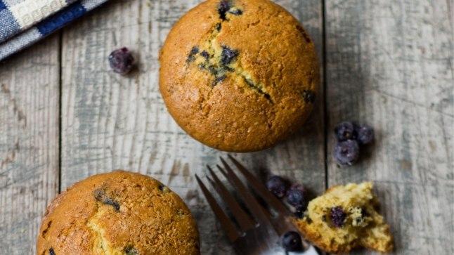 Valmista maitsvad muffinid, mida on nii lihtne teha!