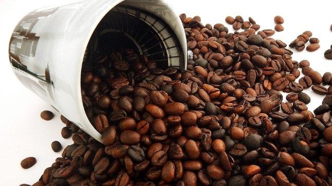 Ära viska kohvipuru prügikasti!