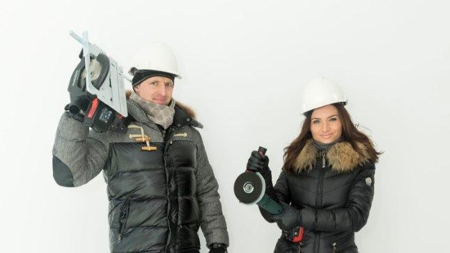 Elina ja Rasmus