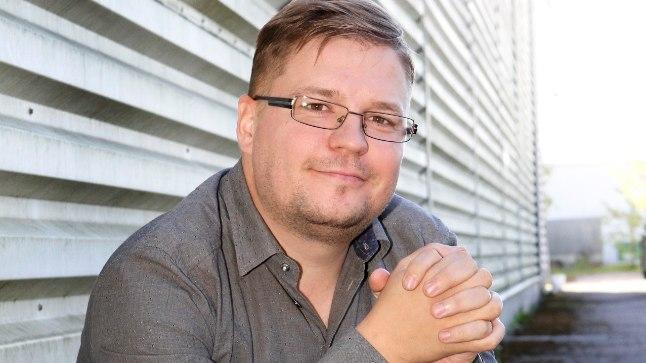Erkki Sarapuu