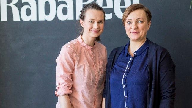 Kirglikud kokkajad Keit Lillemäe ja Kadi Maidre: teeme seda, mis meile väga meeldib!
