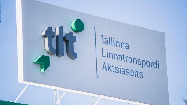 Kinni peeti neli Tallinna Linnatranspordi AS-i töötajat.