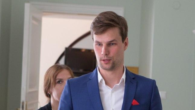 Kalle Palling