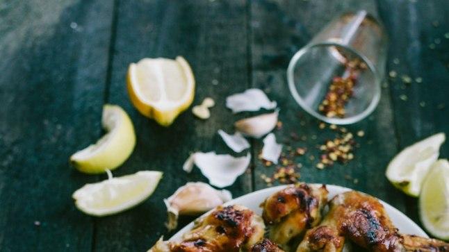 Valmista kanatiibadest maitsev snäkk!
