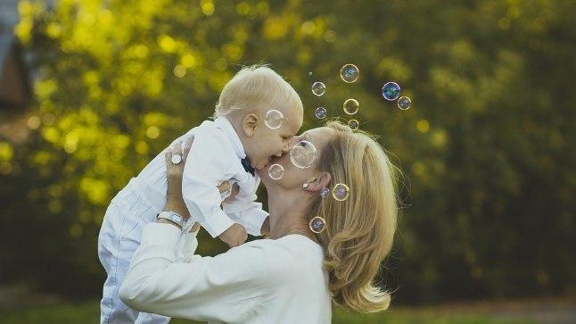 Vahvaid ideid emadepäevaks!