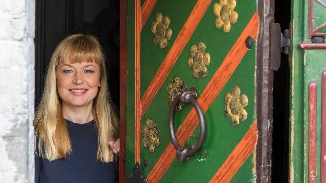 Tallinna Filharmoonia juht Margit Tohver-Aints kinnitab, et Mustpeade maja on unikaalne kultuurikeskus.