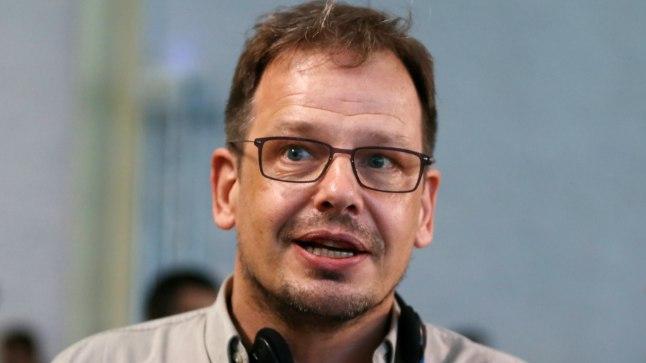 ae8a2a68bdd W3 uudised - Dopinguskandaali avanud Saksa ajakirjanik tahtis minna ...