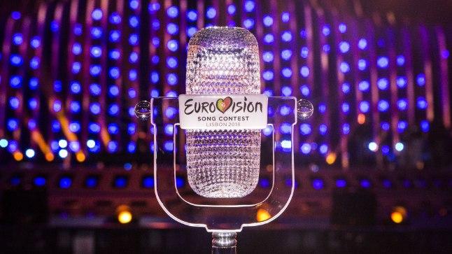 Eurovisioni trofee