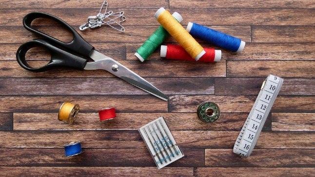 Nutikad ideed rõivaste parandamiseks!