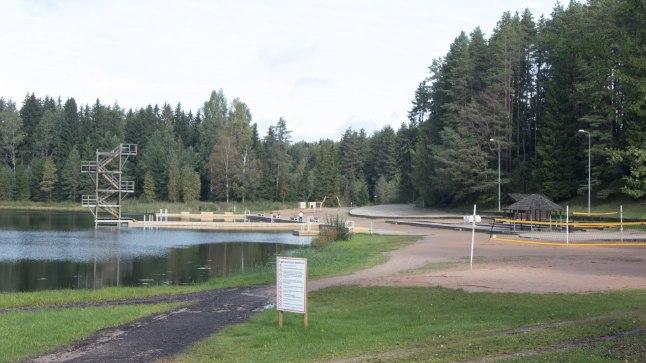 Vanamõisa järv