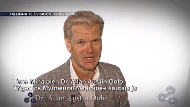 Allan Oolo
