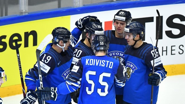 Soome hokikoondis.