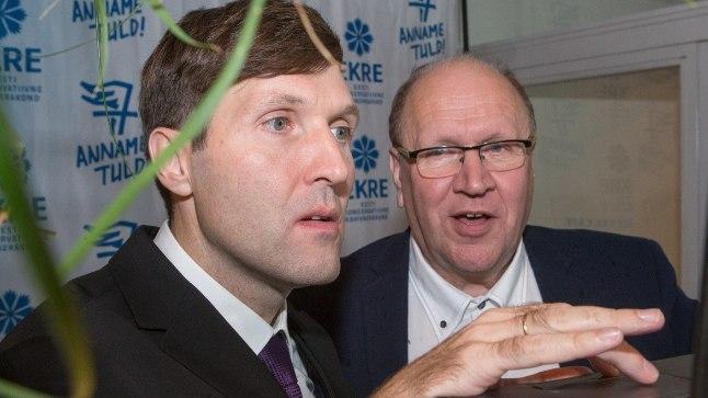 Martin ja Mart Helme