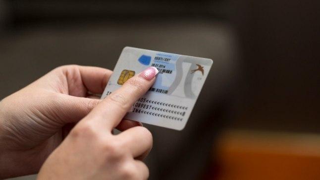 ID kaart