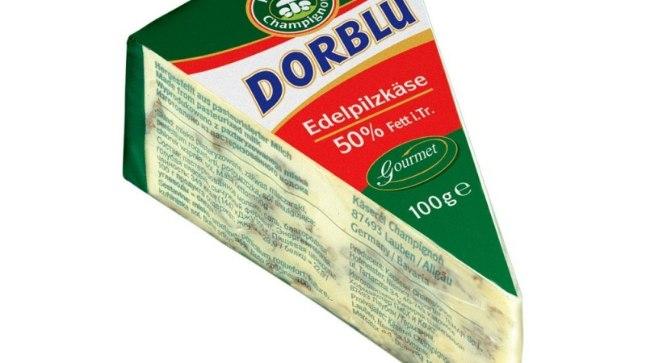 KURJA JUUR: just selline juustukäntsakas sai  turofiil Hannesele saatuslikuks.