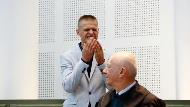LÕPLIKULT VABA: Poola ülemkohus vabastas kolmapäeval 18 aastat vangis istunud Tomasz Komenda (41) vägistamis- ja tapmissüüdistusest.