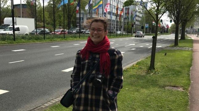 Laura-Liis Moritz