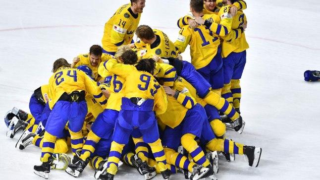 Rootsi mängumehed.
