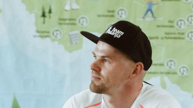 Anti Saarepuu jätkab Team Haanja treenerina ka uuel hooajal.