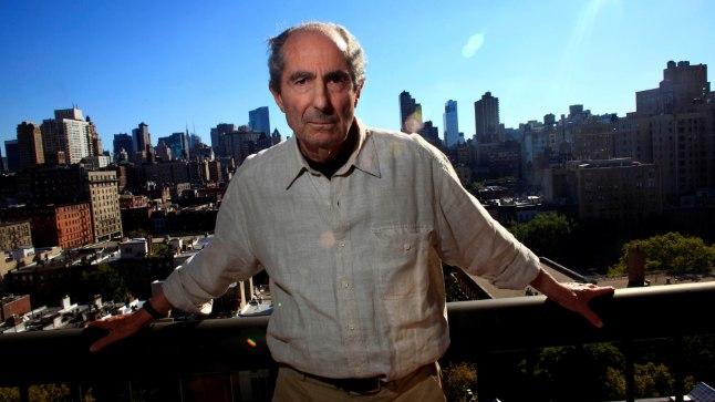 ÜHE AJASTU LÕPP: Philip Roth oli 20. sajandi nimekamaid USA kirjanikke.prev fotost 26.5.09083520Roth 2002. aastal