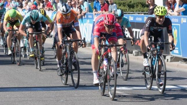 Tour of Estonia Tallinn-Tartu GP.