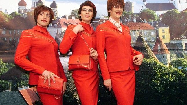 Sloveenia transvestiidid