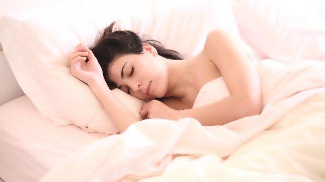 Kui argiöödel ei jätku magamiseks piisvalt aega, tasub nädalavahetusel pikemalt magada.