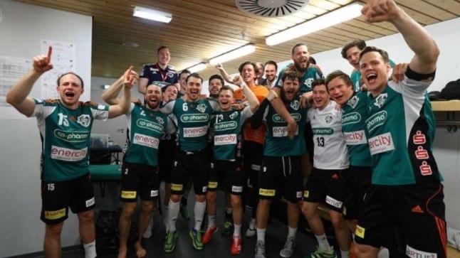 TSV Hannover-Burgdorfi mehed.