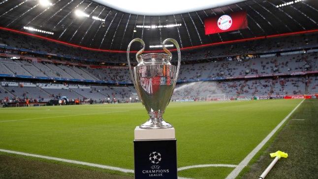 Liverpooli ja Madridi Reali fännid soovivad hirmsasti näha, kuidas nende armastatud tiim Meistrite liiga karika võidab. Raha peab selleks maksma aga jube palju.