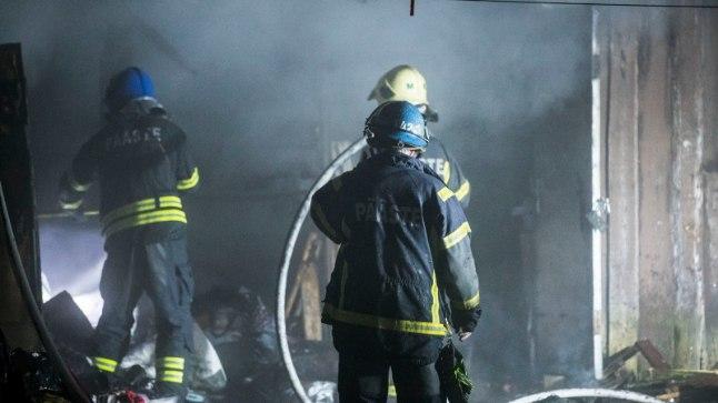 Tuletõrjujad võivad järgmisest aastast arvestada suurema palgaga