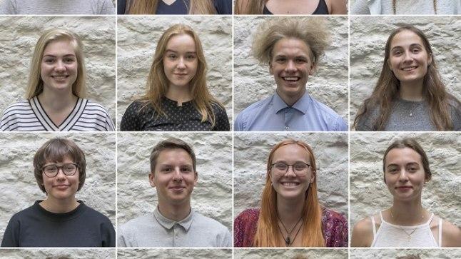 Nukuteatri noortestuudio lavastus on sündinud õpilaste ja juhendaja Mihkel Tikerpalu koostöös.